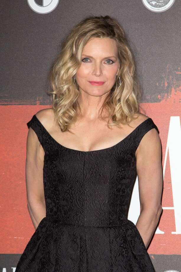 Michelle Pfeiffer, one of the most talented living screen actresses, but Pfeiffer is so down to earth that few have figured this out. Photo: Marc Piasecki, Getty Images
