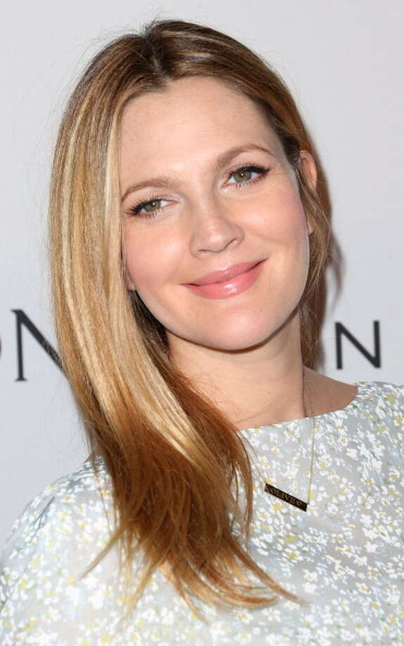 Drew Barrymore, actress. Photo: Frederick M. Brown, Getty Images / 2013 Getty Images
