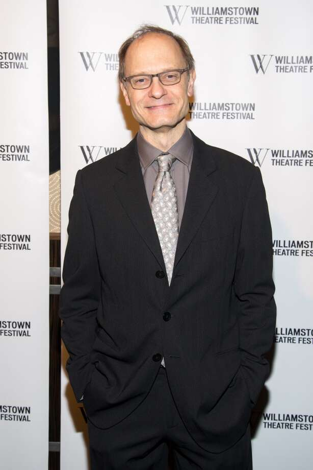 David Hyde Pierce, star of Broadway and television. Photo: Mike Pont, Getty Images