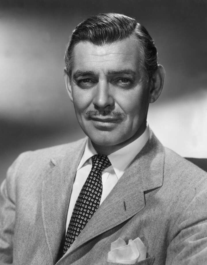 Clark Gable, the standard against which every leading man has been judged for eighty years and counting. Photo: Hulton Archive, Getty Images