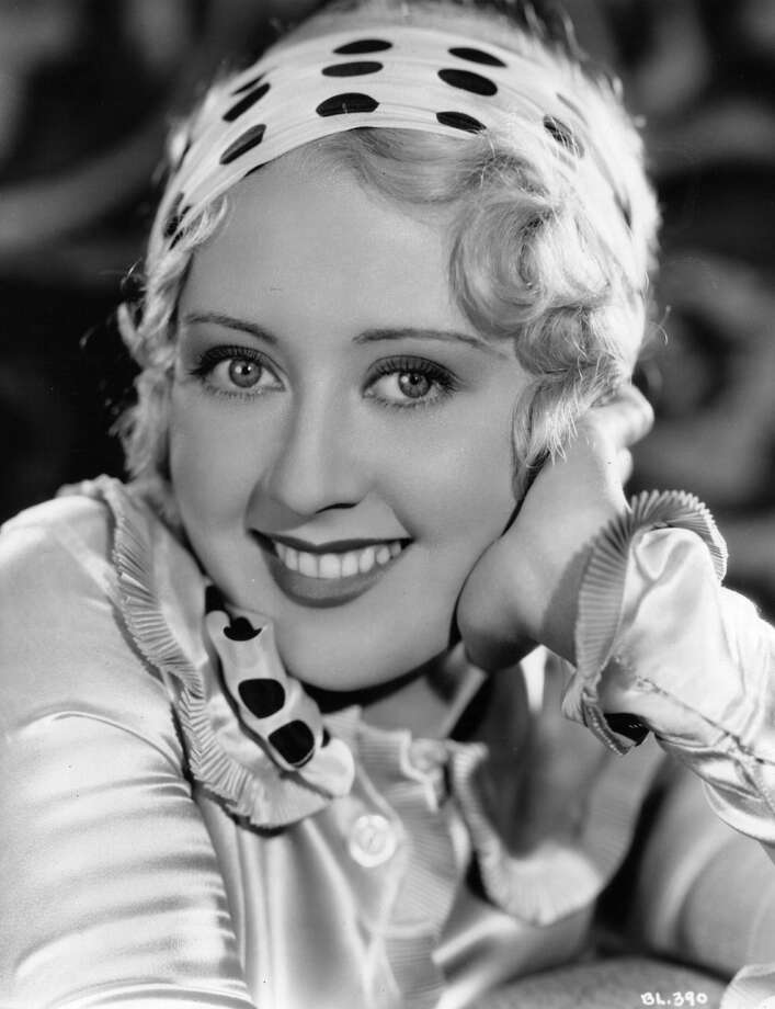 Joan Blondell, for being as delicious as a vanilla milk shake and as down to earth as a chorus girl. Photo: Hulton Archive, Getty Images
