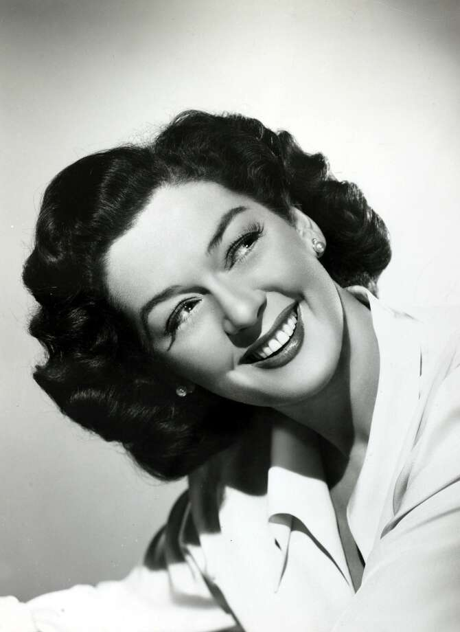 Rosalind Russell, lively and talented actress for decades. Photo: Bob Thomas/Popperfoto, Popperfoto/Getty Images
