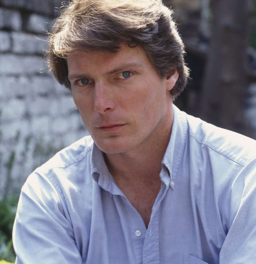 Christopher Reeve, good actor and a man of character. Photo: David Montgomery, Getty Images