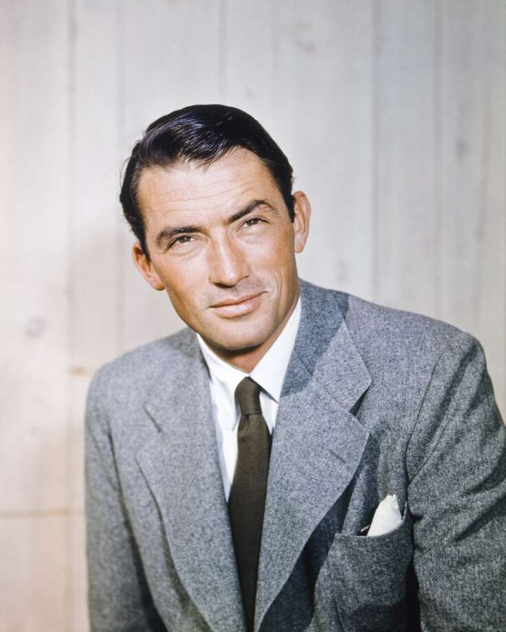 Gregory Peck, low-key but politically outspoken leading man of the screen. Photo: Archive Photos, Getty Images