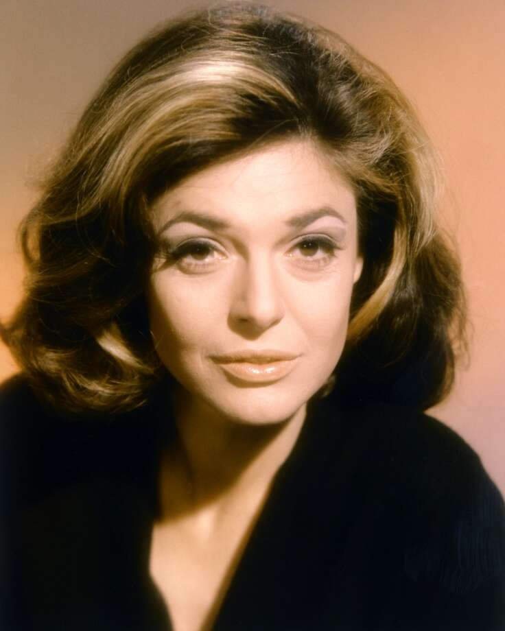 Anne Bancroft, very likable even before she married Mel Brooks. Photo: Silver Screen Collection, Getty Images