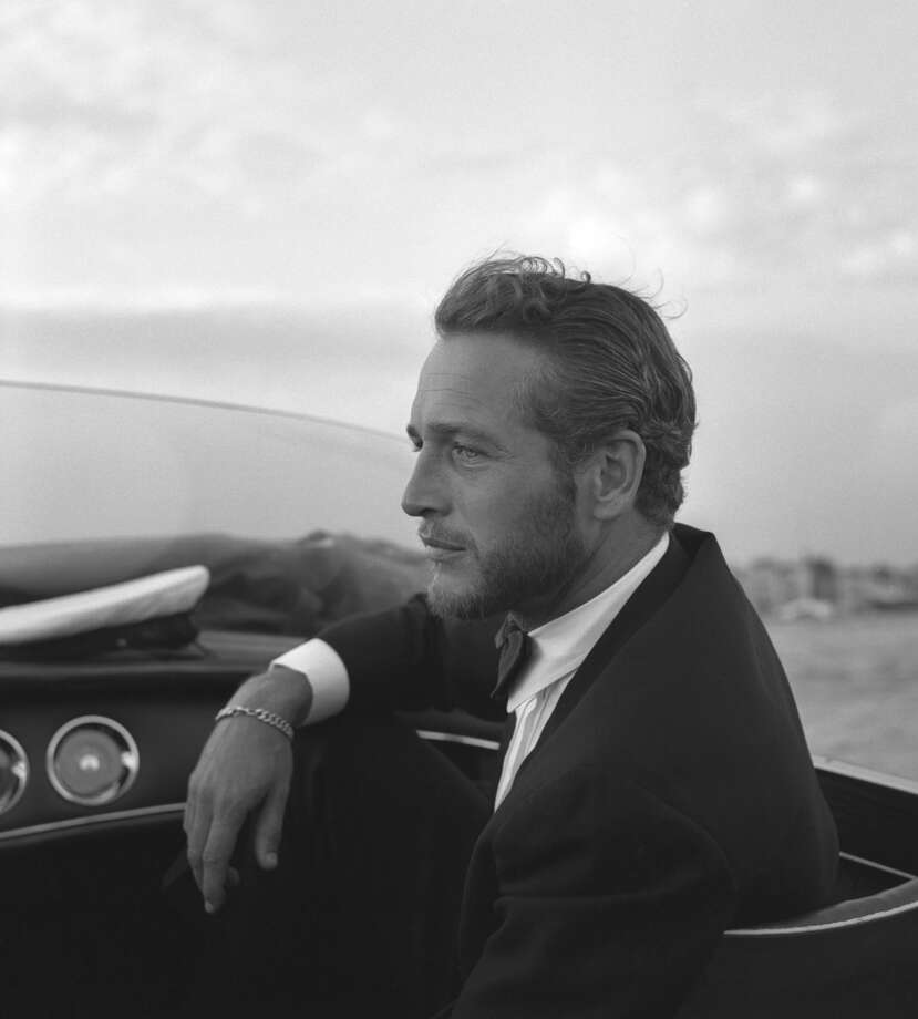 Paul Newman, handsome actor who somehow kept his head on straight for 50 years. Photo: Archivio Cameraphoto Epoche, Getty Images