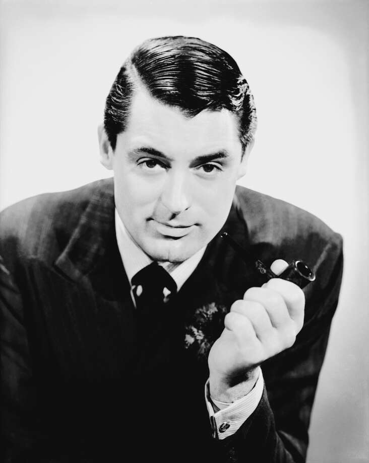 Cary Grant, because the world would be diminished without Cary Grant movies. Photo: NBC, NBC Via Getty Images