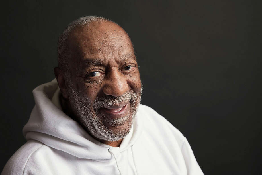 American comedian, actor, author, educator and activist Bill Cosby poses for a portrait, on Monday, Nov. 18, 2013 in New York. Photo: Victoria Will, Victoria Will/Invision/AP / Invision2013