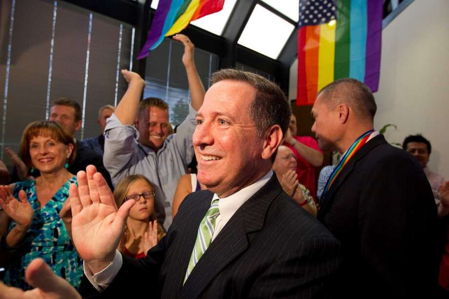 The Supreme Court s decision to strike down all gay