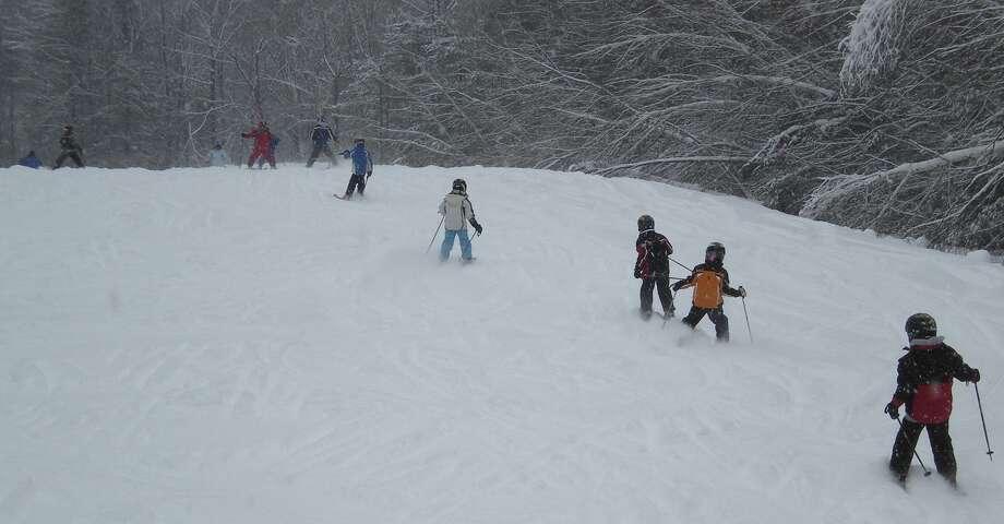 Blandford Ski Area in Blandford, Mass.41 2nd Division RoadBlandford, Mass.(413)848-2860skiblandford.orgPhoto from skiblandford.orgRead more in Explore