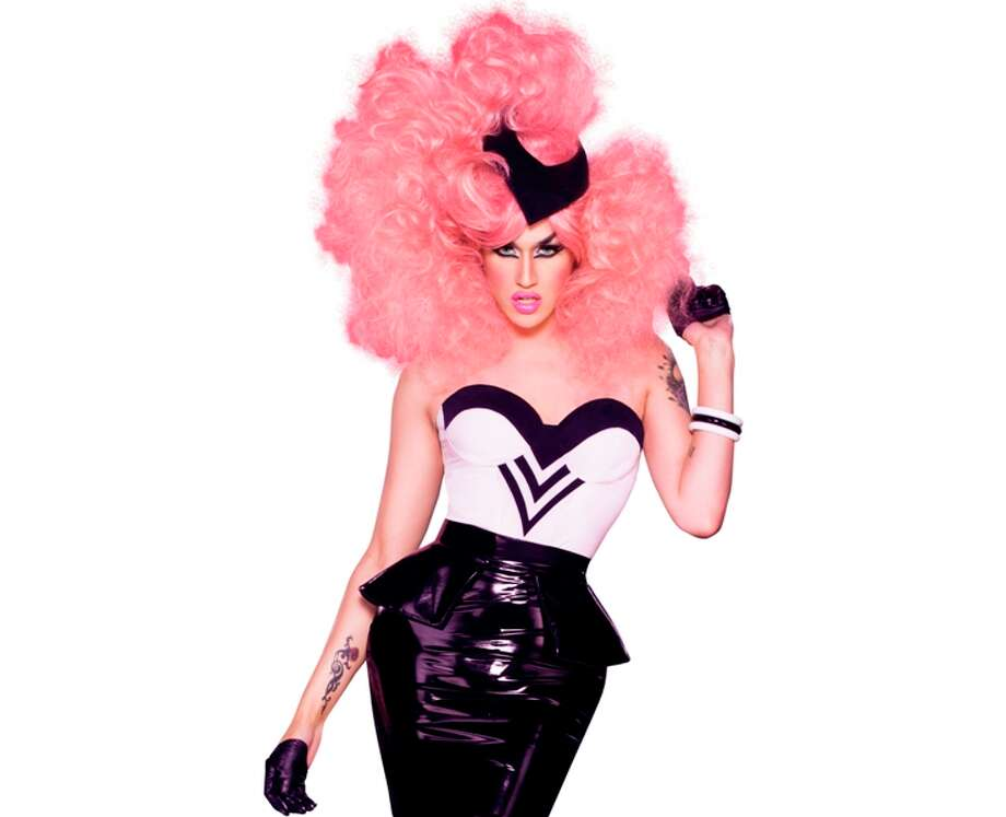 """Adore Delano previously appeared on """"American Idol"""" season 7 of """"American Idol"""" and almost made it to the live shows. Photo: Mathu Andersen"""