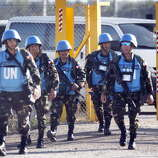United Nations (UN) peacekeepers were awarded the Nobel Peace Prize in 1988 for their work towards a better, more peaceful world.