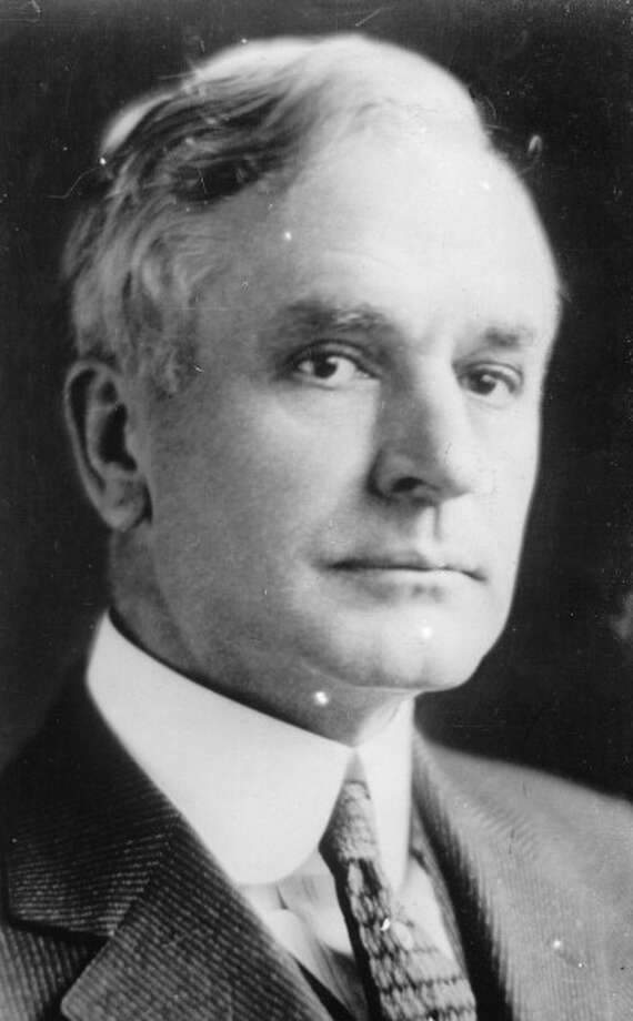 American politician Cordell Hull was awarded the Nobel Peace Prize in 1945 for helping to establish the United Nations. Photo: Imagno, Getty / 2013 Imagno