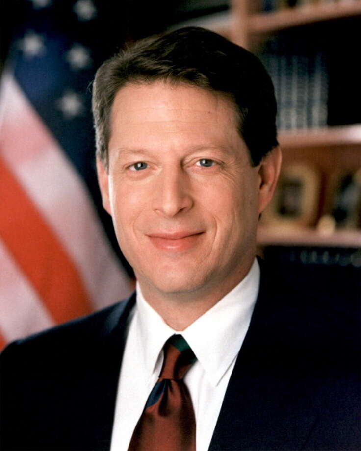 Al Gore was awarded the Nobel Peace Prize in 2007 for his efforts to disseminate greater knowledge about man-made climate change. Photo: UniversalImagesGroup, Getty / Universal Images Group Editorial