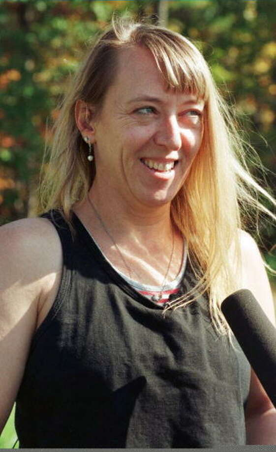 Jody Williams was awarded the Nobel Peace Prize in 1997 for her efforts towards a  ban and clearing of anti-personnel mines. Photo: JOHN MOTTERN, Getty / 2009 AFP