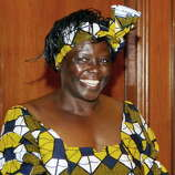 Wangari Muta Maathai was awarded the Nobel Peace Prize in 2004 for her contribution to sustainable development, democracy and peace.