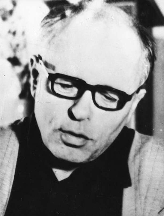 Andrei Sakharov was awarded the Nobel Peace Prize in 1975 for his struggle for human rights. Photo: Keystone, Getty / Hulton Archive