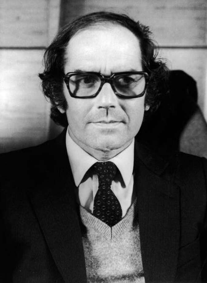 Adolfo Perez Esquivel was awarded the Nobel Peace Prize in 1980 for his work as a non-violent protest organizer. Photo: RDA, Getty / 2003 Getty Images