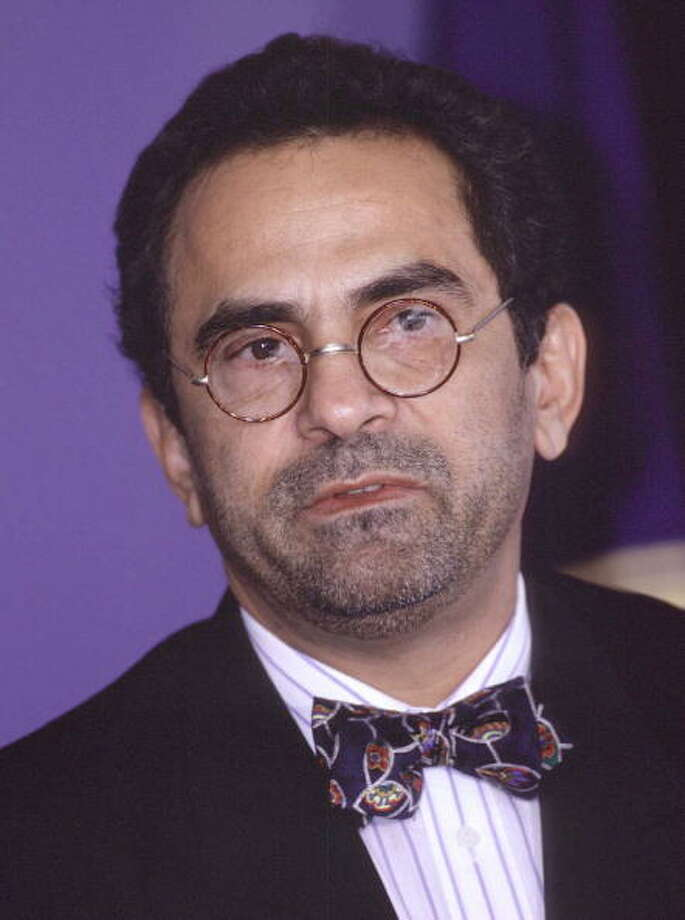 Jose Ramos-Hortawas awarded the Nobel Peace Prize 1996 for his work towards a peaceful end to the conflict in East Timor. Photo: Richard Ellis, Getty / Hulton Archive