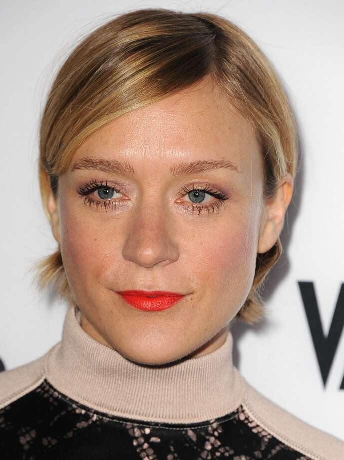 Film actress and fashion designer Chloe Sevigny grew up in Darien.   Photo: Steve Granitz, WireImage