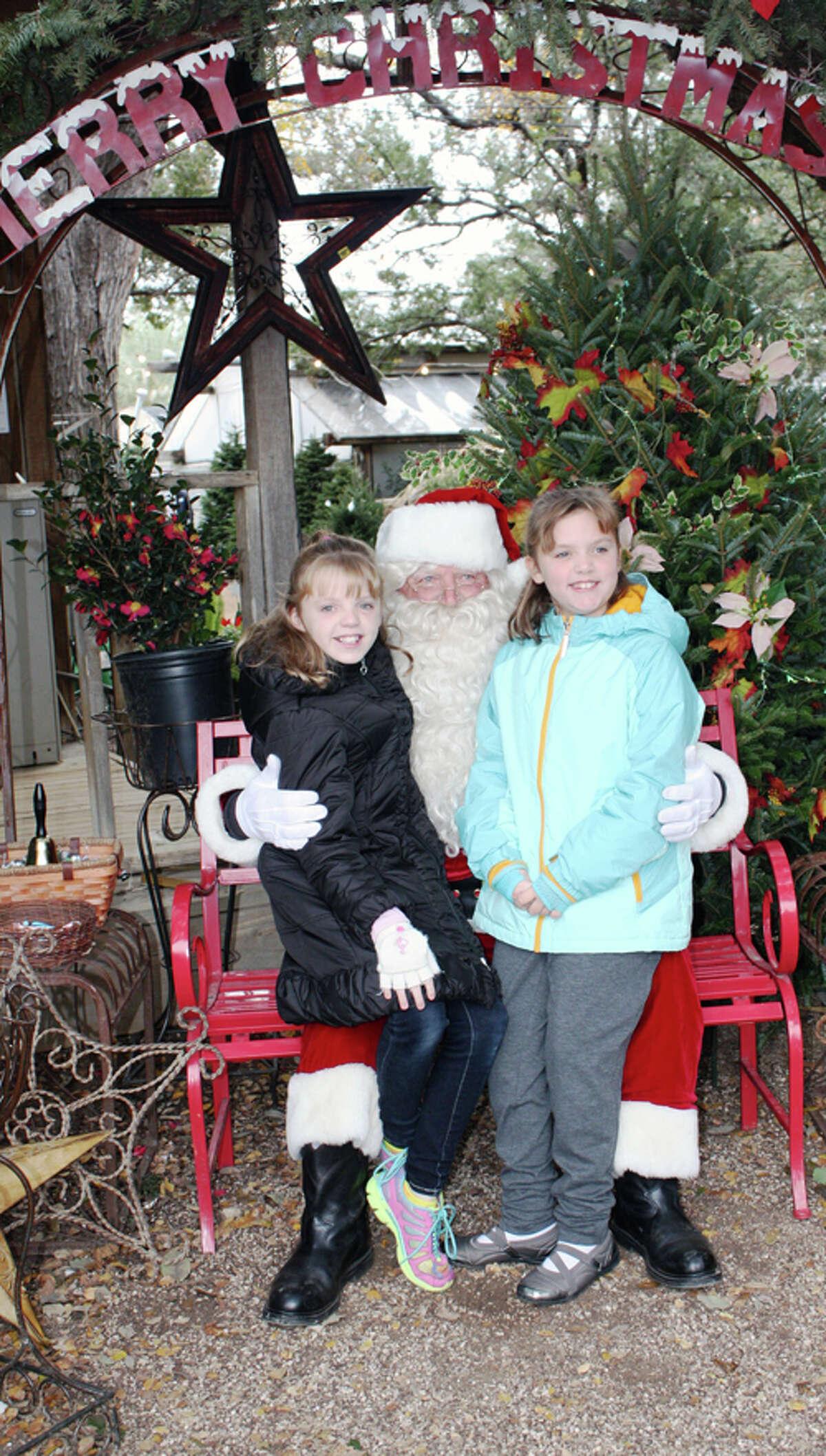 2013 Milbergers Christmas