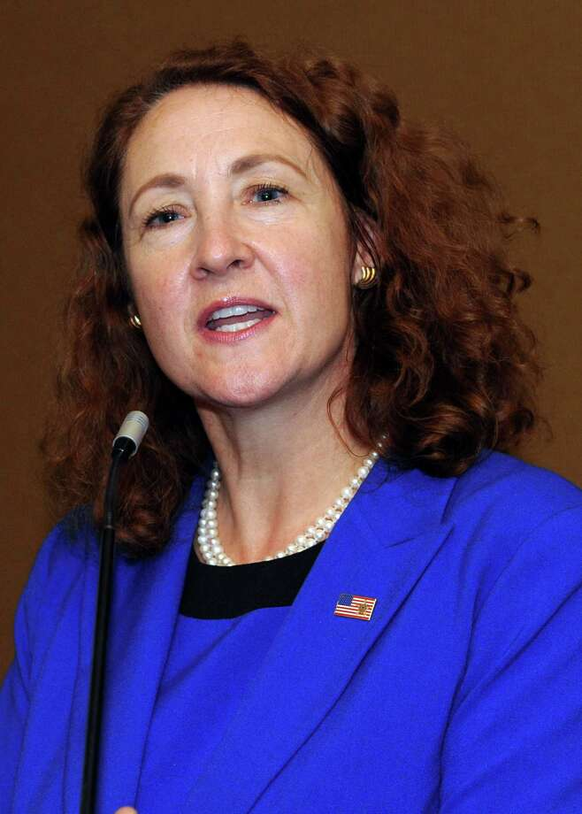 U.S. Rep. Elizabeth Esty Photo: Carol Kaliff / The News-Times