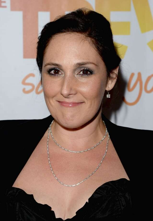 "TV personality Ricki Lake attends ""TrevorLIVE LA"" honoring Jane Lynch and Toyota for the Trevor Project at Hollywood Palladium on December 8, 2013 in Hollywood, California.  (Photo by Jason Merritt/Getty Images for Trevor Project) Photo: Jason Merritt,  Getty Images For Trevor Project"