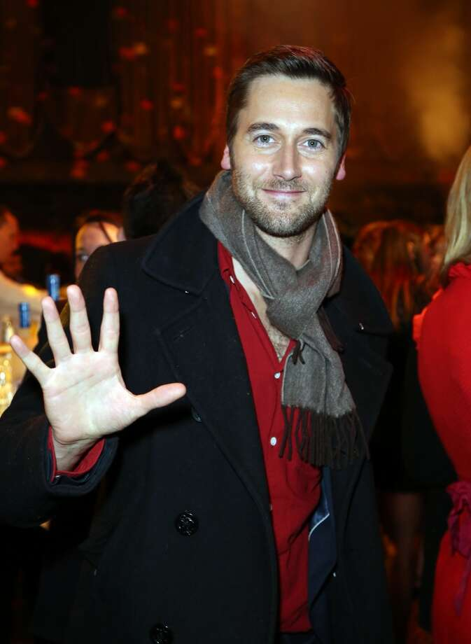 "Ryan Eggold attends the after party for Grey Goose Vodka and Vanity Fair present in part the world premiere of Columbia Pictures And Annapurna Pictures ""American Hustle"" at Cipriani  on December 8, 2013 in New York City.  (Photo by Monica Schipper/Getty Images for Grey Goose) Photo: Monica Schipper, Getty Images For Grey Goose"