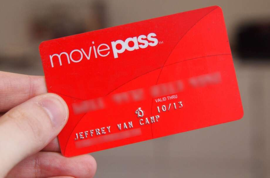 MoviePass,  $30 per month.  Give the cinephile in your life the gift of unlimited movies for a year.  For $30 a month (a steal for anyone who sees three or more flicks), your recipient will enjoy unlimited Tyler Perry, endless Pixar and an all-you-can-eat buffet of single girls who don't need a man but, oh look! A boyfriend.  MoviePass has no blackout dates, works nationwide and is accepted by 95 percent of U.S. theaters. Buy it: moviepass.com Photo: Provided By The Manufacturer, Courtesy