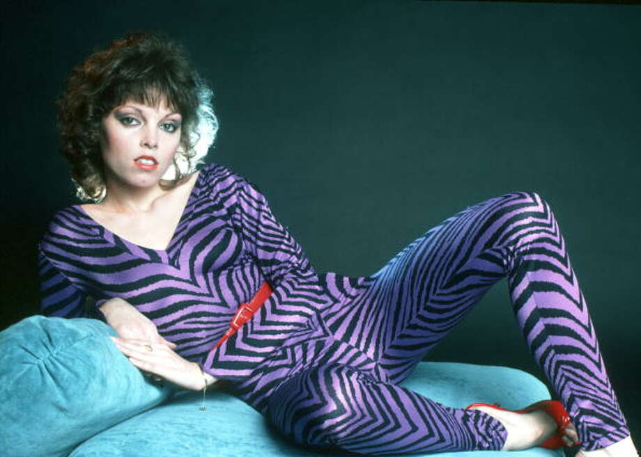 Pat Benatar -- I sneaked backstage in 1986 and watched Benatar talking to a fan, when she had no idea someone from the press was lurking.  Her sweetness and patience toward that girl was lovely. Very nice lady. Photo: Michael Ochs Archives / Michael Ochs Archives
