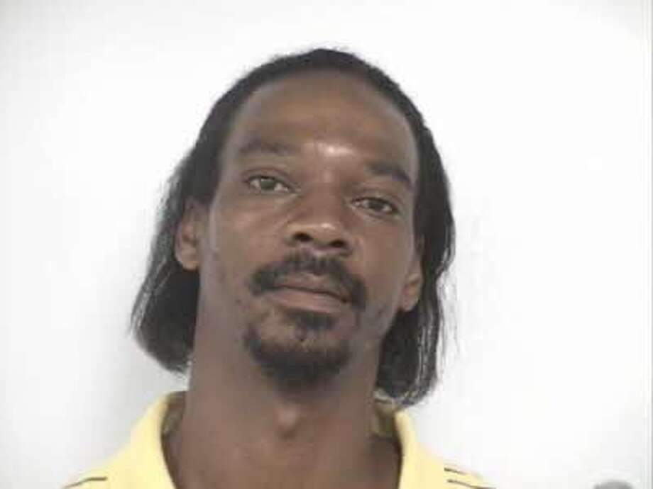 Sylester Mclaurin, 39, charged with criminal non support of a child; Photo: The Hardin County News