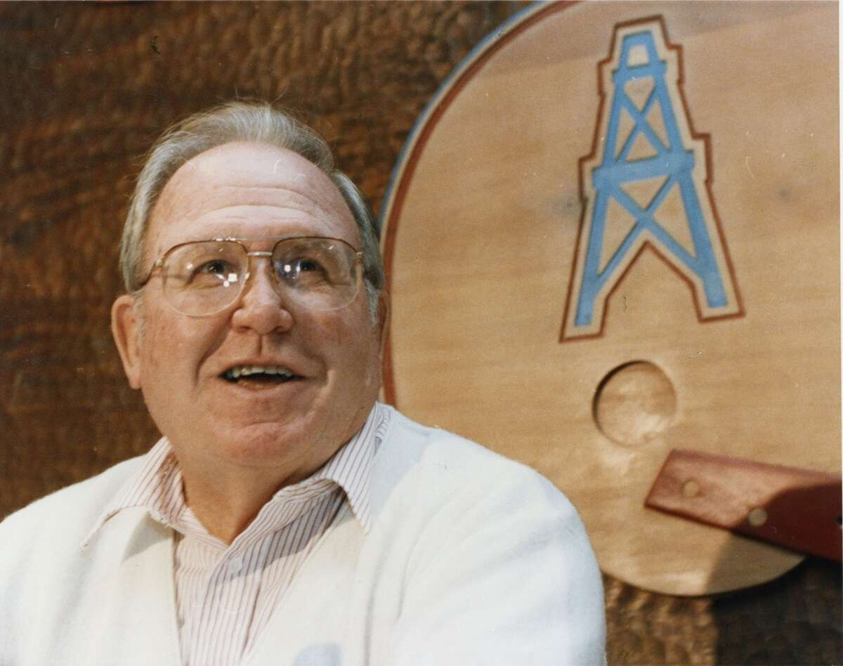 """""""I predicted that he'd be selling insurance in two years. It was a year early."""" - After the Houston Oilers fired head coach Jack Pardee and offensive coordinator Kevin Gilbride."""