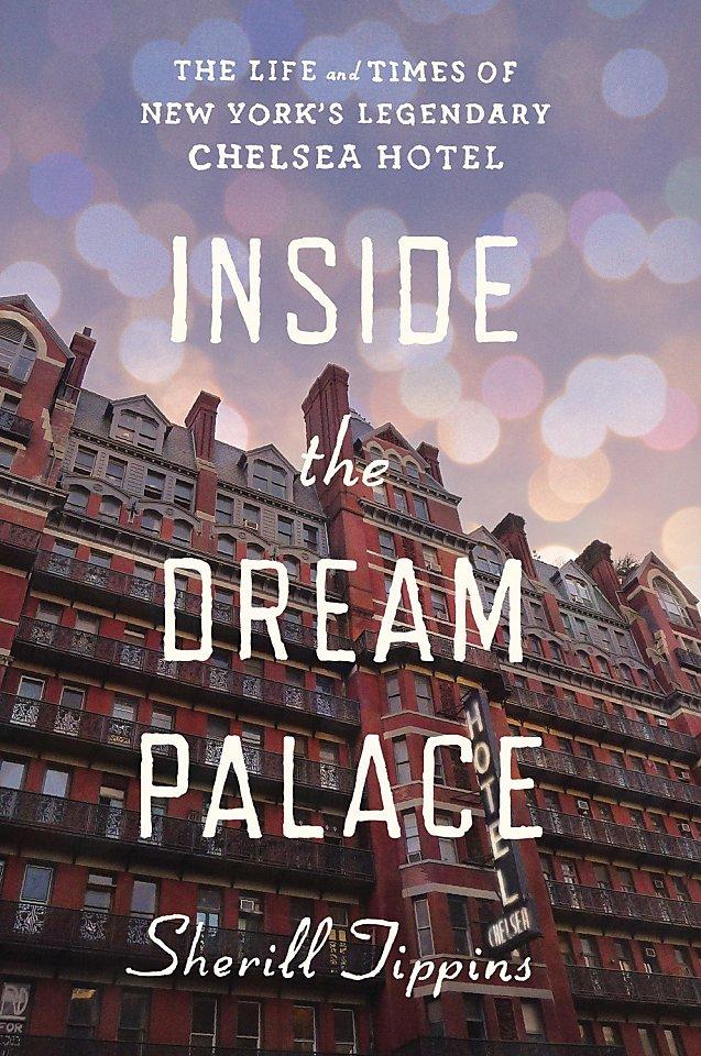 the dream hotel essay