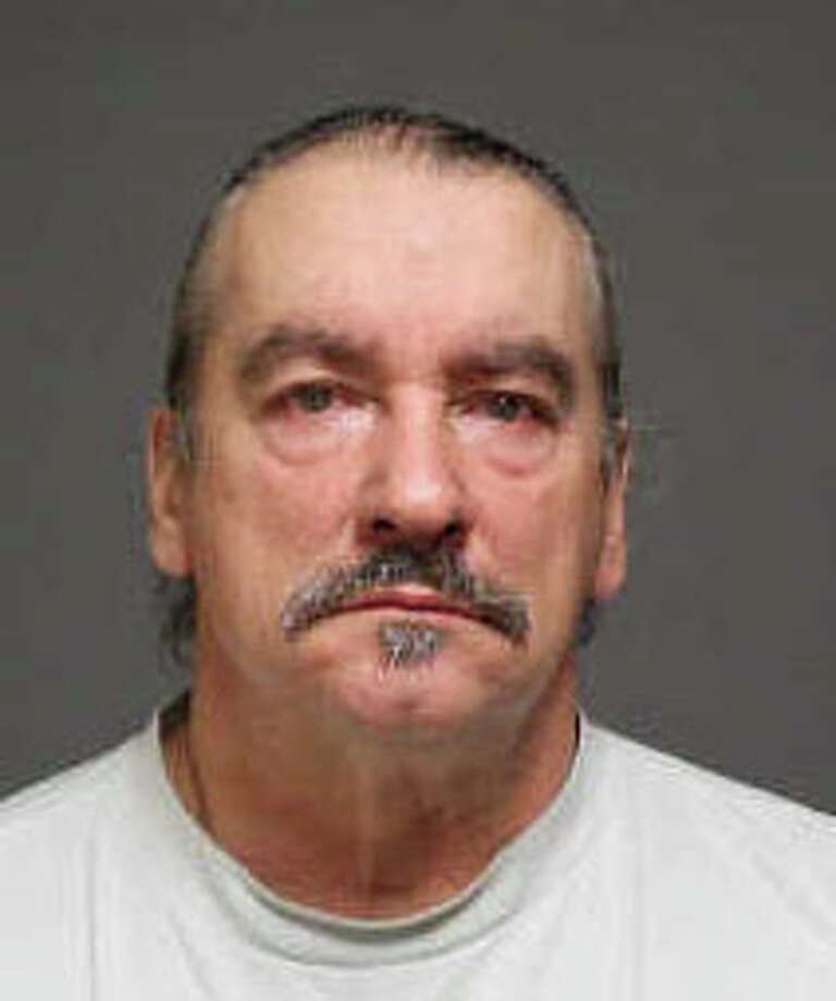 Frank Pignaturo, 59, of Bridgeport, was charged with criminal mischief. Photo: Contributed Photo / Fairfield Citizen