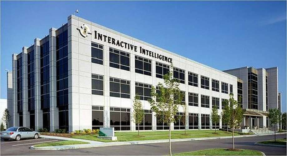 7. Interactive IntelligenceGlassdoor rating: 4.3/5Interactive Intelligence produces software to integrate communications systems and is headquartered in Indianapolis, Indiana.