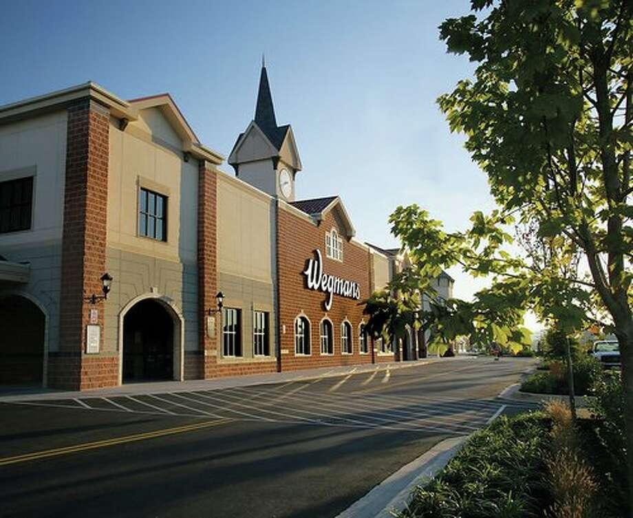 40. Wegman'sGlassdoor rating: 3.8/5Wegman's is a grocery retailer with 75 stores across the Northeast and headquarters in Rochester, New York.