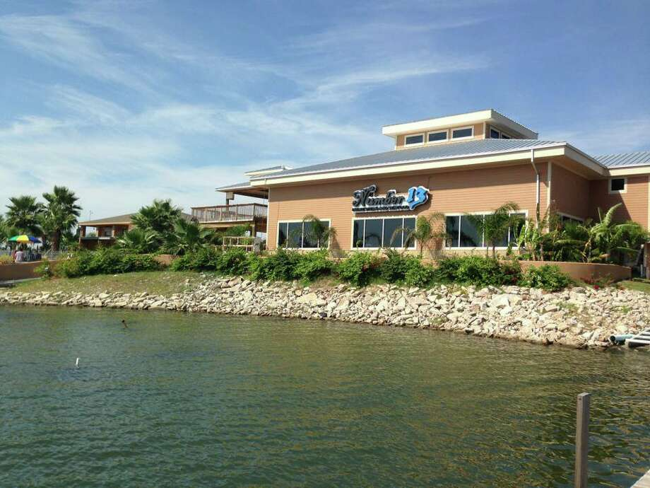 Number 13 opens Dec. 10 at 7809 Broadway Ave. in Pelican Rest Marina in Galveston. Photo: Number 13