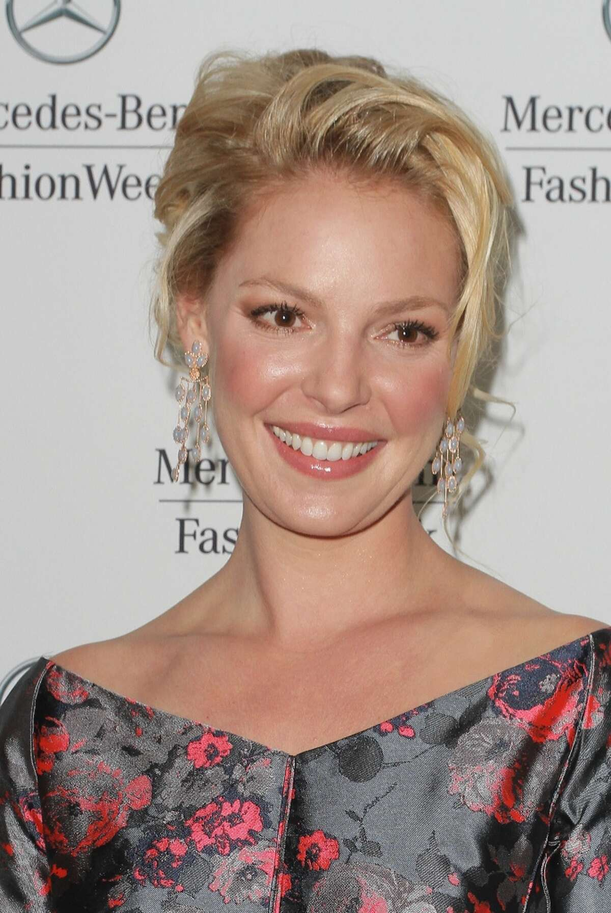 No. 2 most overpaid actor of 2013: Katherine Heigl
