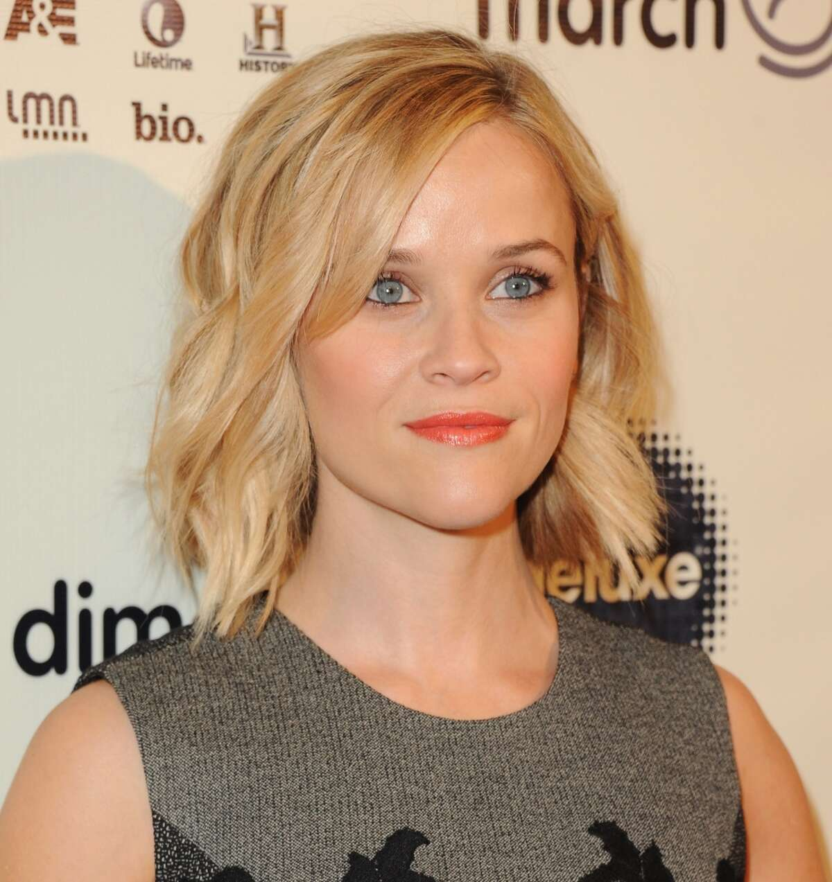 No. 3 most overpaid actor of 2013: Reese Witherspoon