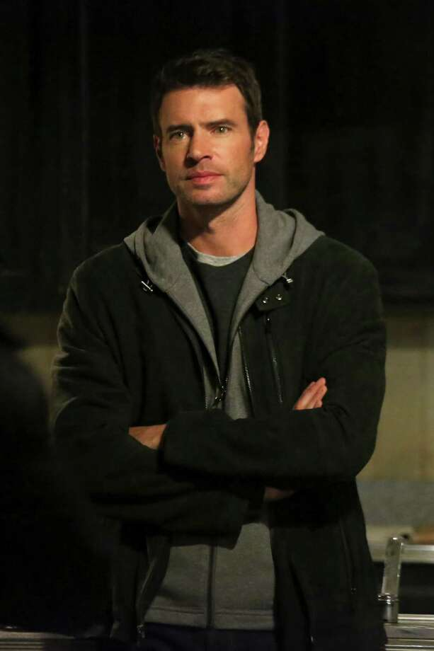 "Scott Foley plays Jake Ballard, Olivia Pope's other love interest on ""Scandal.""  Photo: Richard Cartwright, Getty Images / 2013 American Broadcasting Companies, Inc."