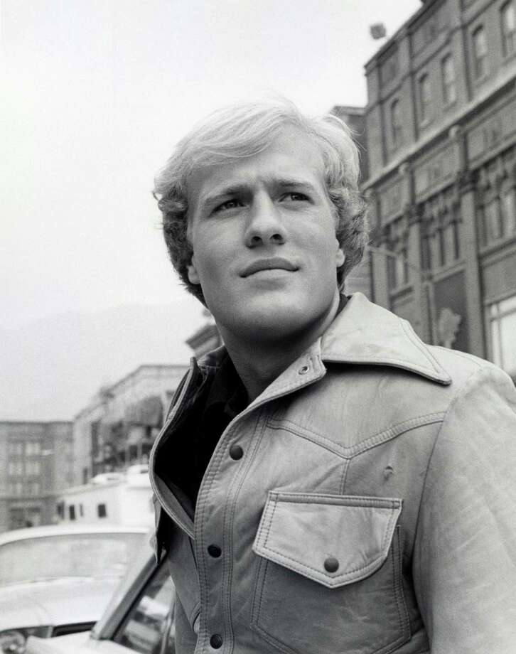 "That face has served him well. It's Gregg Henry, in the 1970s show ""Rich Man, Poor Man,"" decades before he played ...  Photo: ABC Photo Archives, Getty Images / 2012 American Broadcasting Companies, Inc."