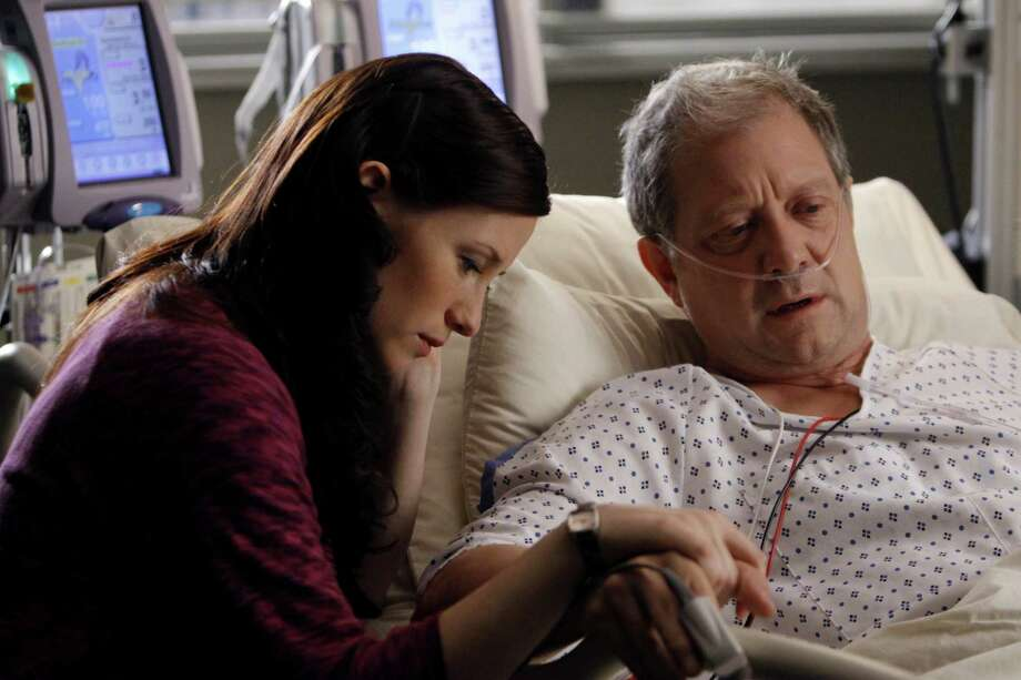 "Jeff Perry was also in ""Grey's Anatomy.""  Photo: Michael Desmond, Getty Images / 2009 American Broadcasting Companies, Inc."