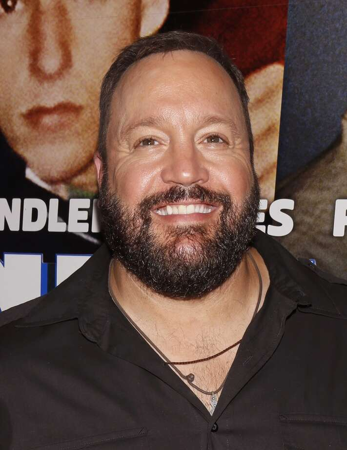 No. 5 most overpaid actor of 2013: Kevin James Photo: Jim Spellman, WireImage