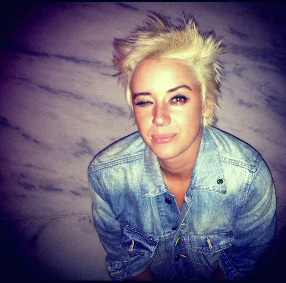 Chan Marshall aka Cat Power Photo: Camille Garmendia / handout