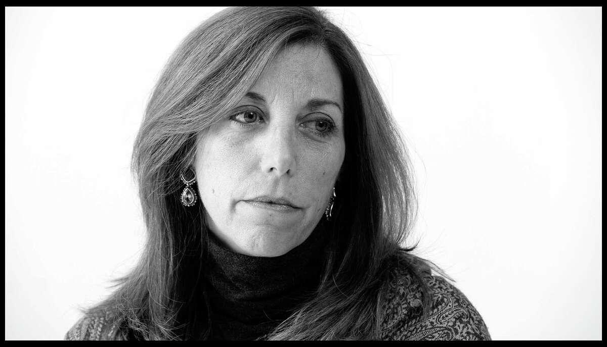 Fiction novelist Rachel Basch