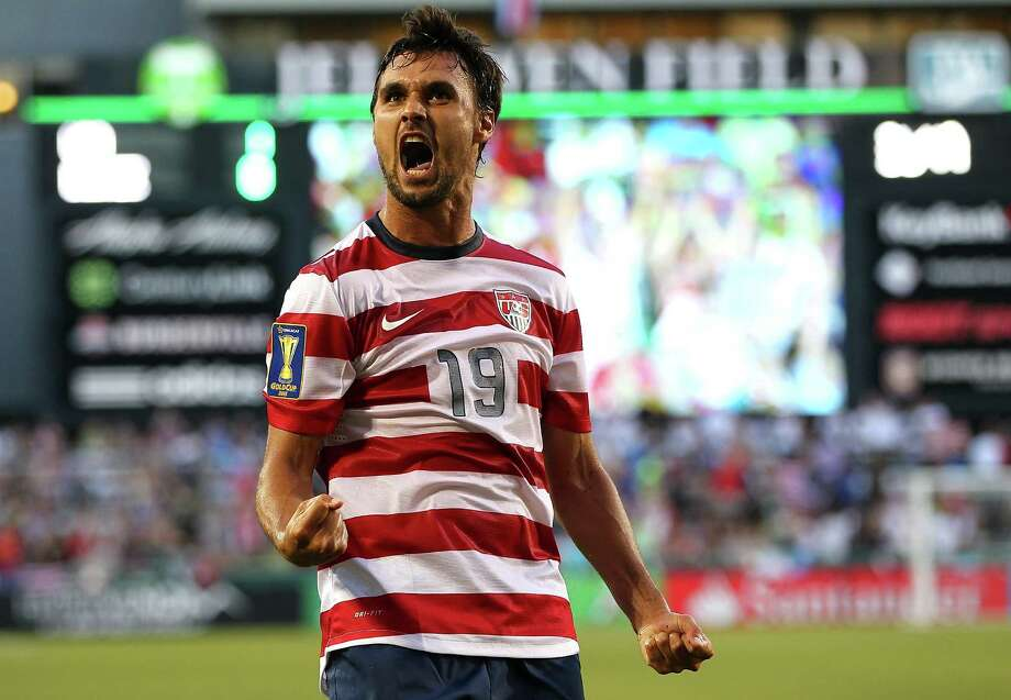 Chris WondolowskiOrange Team Photo: Jonathan Ferrey, Getty Images / 2013 Getty Images