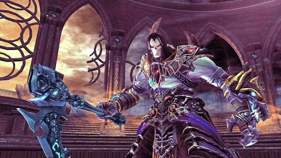 In late 2012, video game publisher THQ filed for bankruptcy following much financial trouble in the previous decade. The company sold off its assets and studios to various buyers, though some studios were forced to shut down. Vigil Games, the creator of the Darksiders franchise, was one of those latter studios.Related: THQ files for bankruptcy protection Photo: THQ