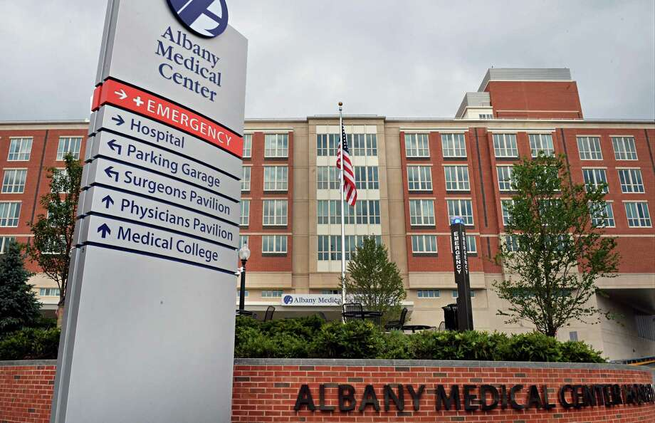 Click through to learn which non-profit charities receive the most donations in the Capital Region.#1 Albany Medical Center FoundationDonations: $15,655,424Exterior of Albany Medical Center's new Patient Pavilion Tuesday, July 30, 2013, in Albany, N.Y. (John Carl D'Annibale / Times Union) Photo: John Carl D'Annibale / 00023330A