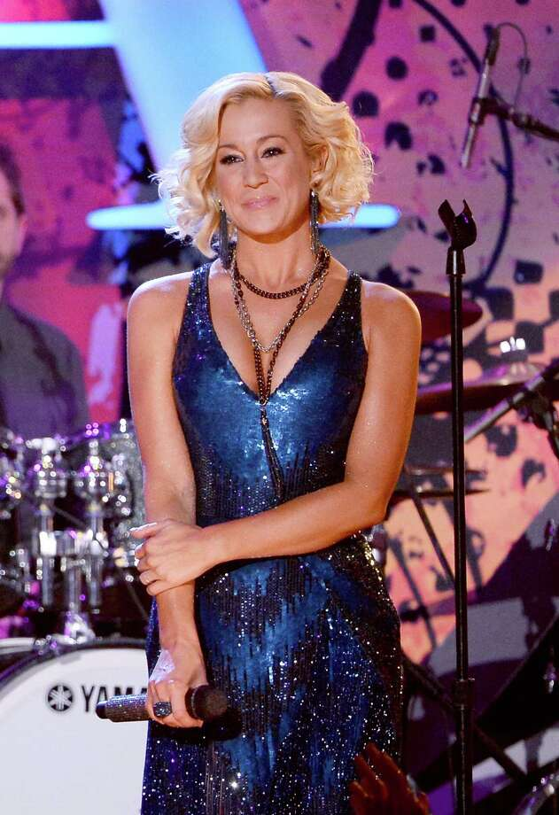 LAS VEGAS, NV - DECEMBER 10:  Recording artist Kellie Pickler performs onstage during the 2013 American Country Awards at the Mandalay Bay Events Center on December 10, 2013 in Las Vegas, Nevada. Photo: Ethan Miller, Getty Images / 2013 Getty Images
