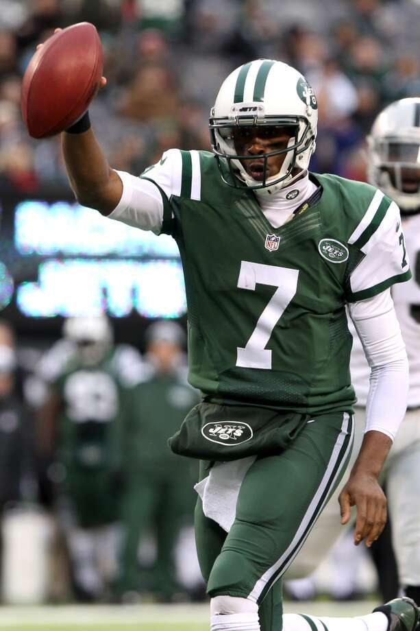 19. Jets (6-7) Last week: 23Rex Ryan was able to stop the bleeding with win over Oakland that snapped Jets' 3-game losing streak. Photo: Peter Morgan, Associated Press